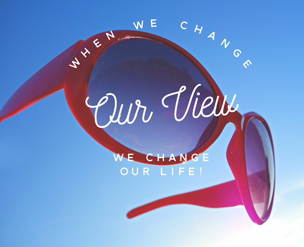 inspiration by terry change your view