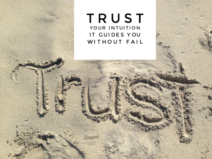 inspiration by terry trust