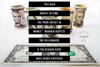 time invest tips