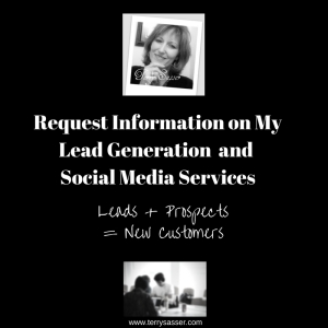 Lead generation my services