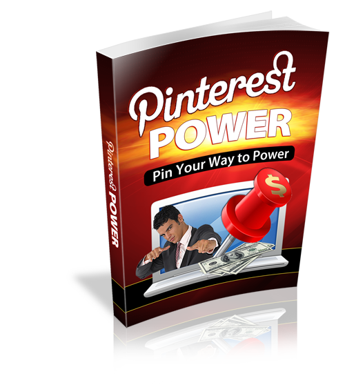 Pinterest-Power