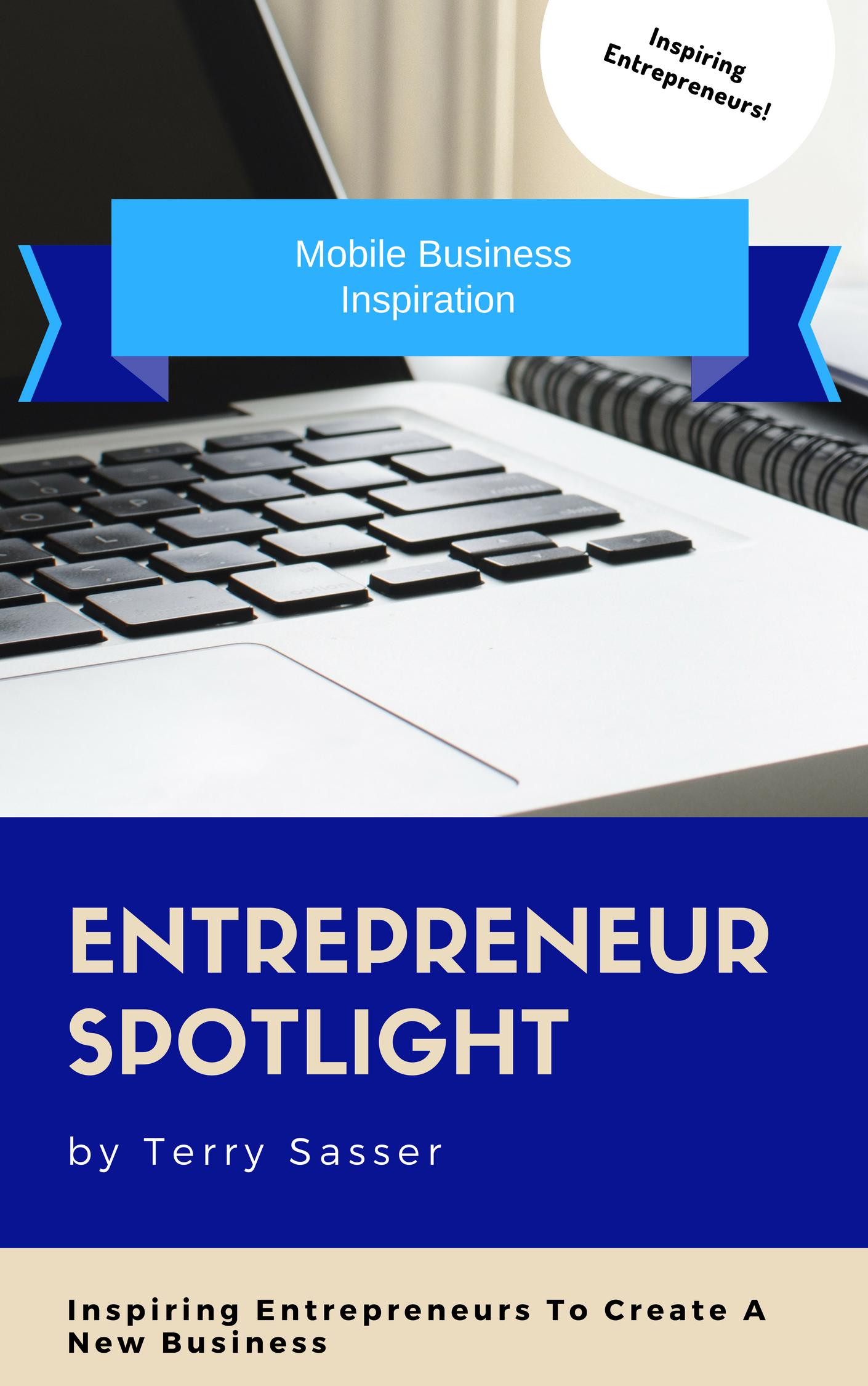 Entrepreneur Spotlight instagram star