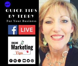 quick tips for business by terry live