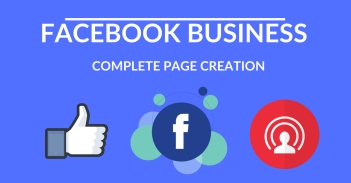 facebook page creation