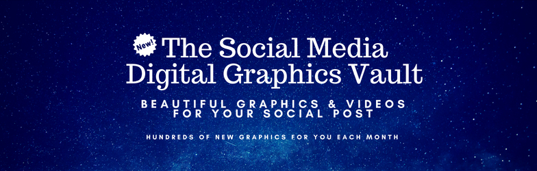 The Social Media Digital Graphics Vault final