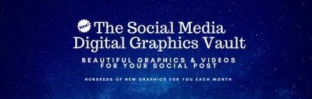 The Social Media Digital Graphics Vault final